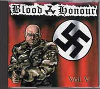 Blood & Honour - Vol.5